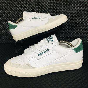 *NEW* Adidas Originals Continental Vulc Men's Shoe